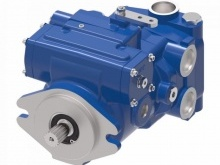 Гидромоторы Eaton Medium-Pressure Piston Motor - Variable